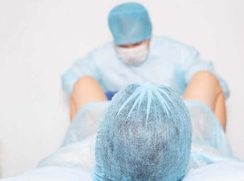 Laceração perineal: o que é e como se recuperar?