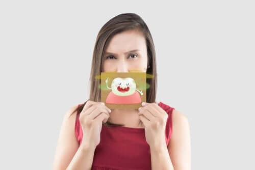 O que é a halitose?