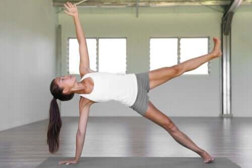Nível avançado de Pilates: os melhores exercícios