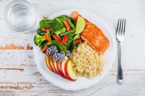 O prato de Harvard: descubra como você pode melhorar a sua dieta