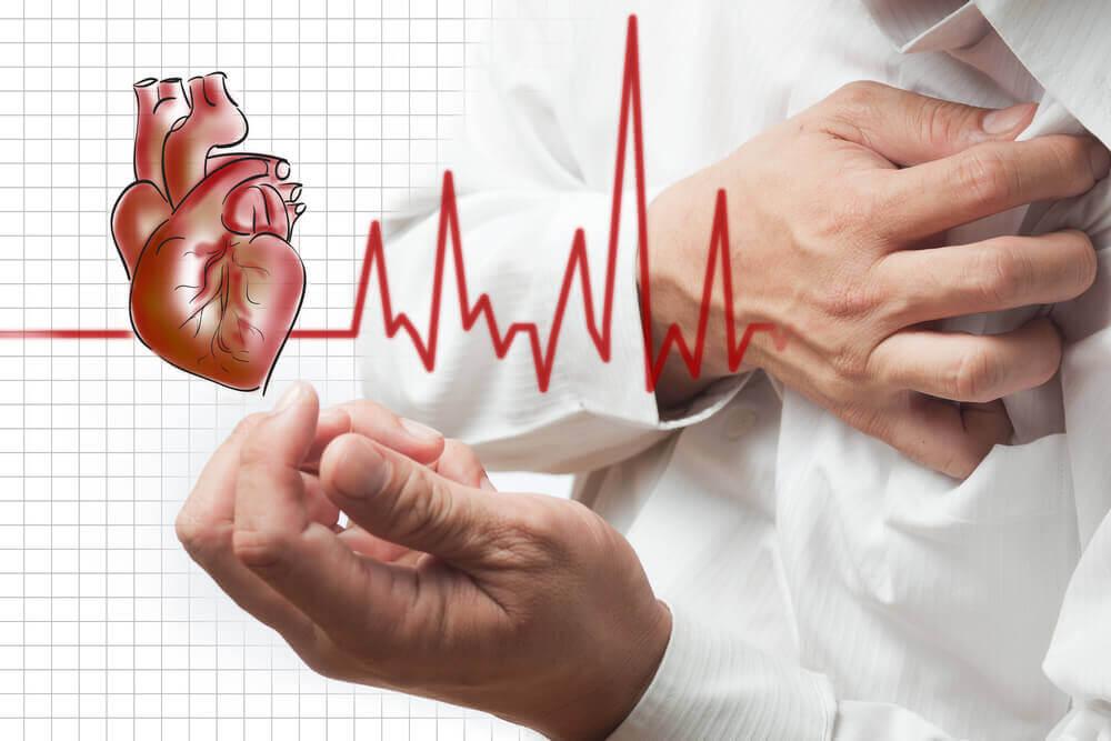 Problema cardíaco