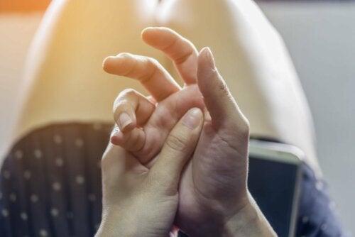 O que é a síndrome de Tourette?