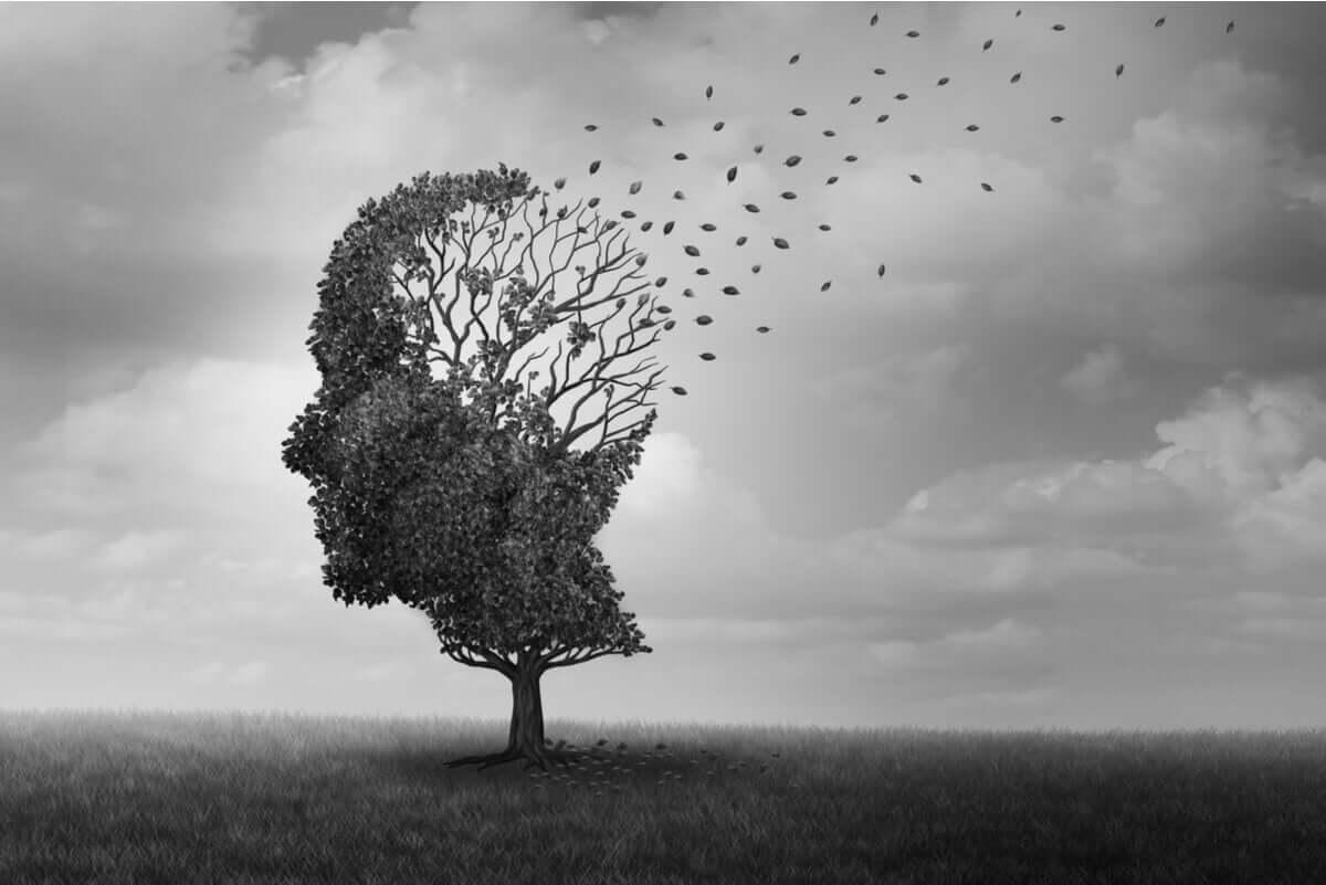 Deterioração da memória
