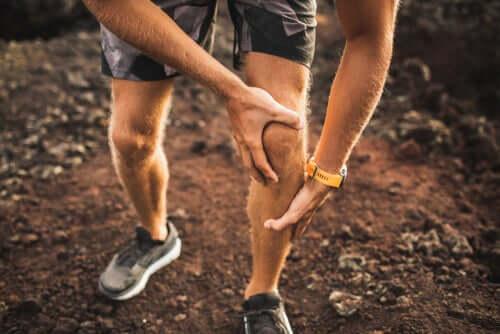 Como aliviar a dor no menisco?