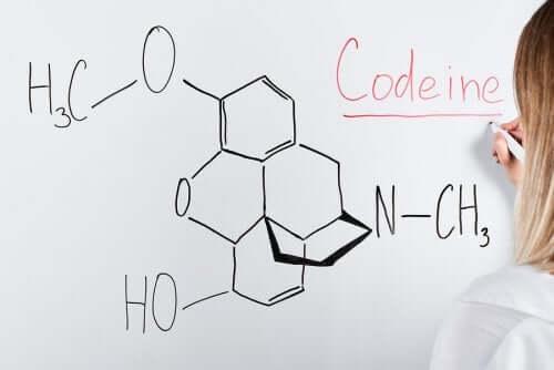 O que é a codeína?