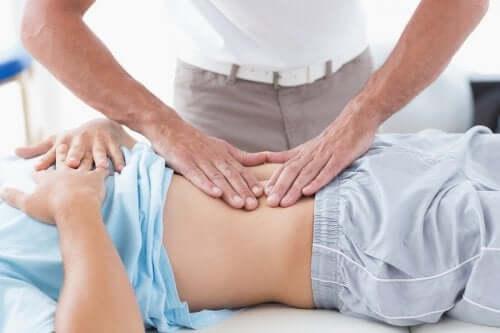 Diástase abdominal: o que é e como é tratada?