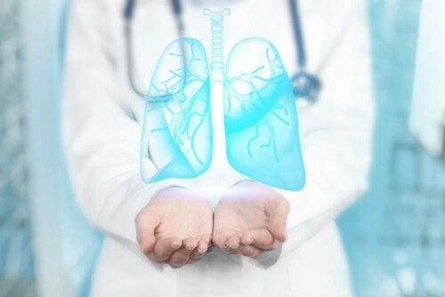 Saúde pulmonar