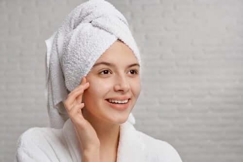 As melhores dicas para ter uma pele radiante
