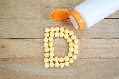 Deficiência de vitamina D em crianças: um problema crescente?