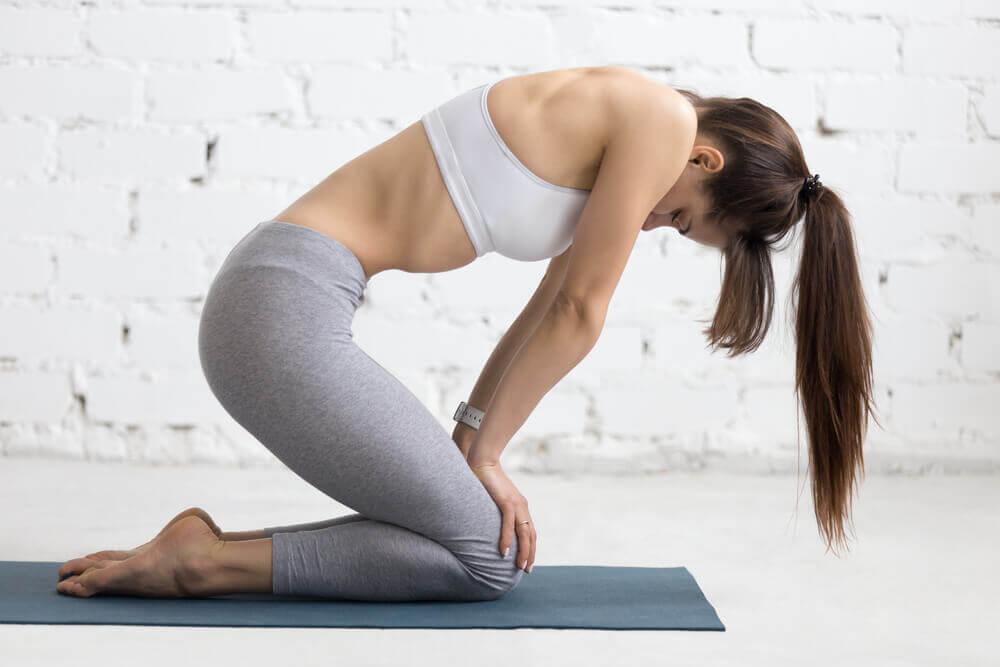 Exercícios hipopressivos