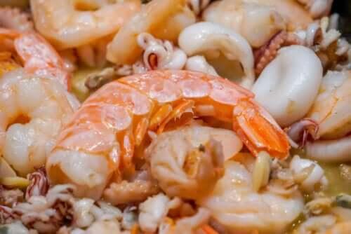 Tipos de camarão: quais são as diferenças entre eles?