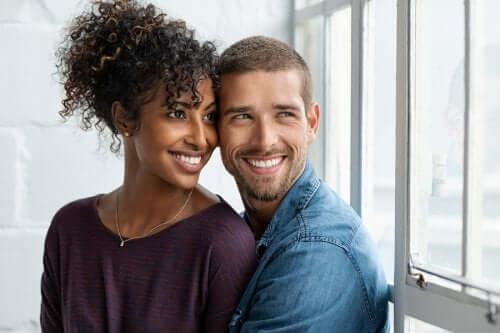 Qual é o segredo dos casais que dão certo?