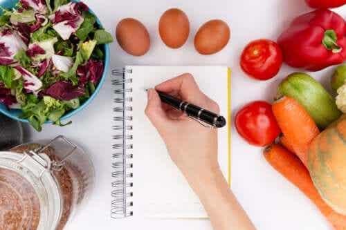 Comer bem: tudo que você precisa saber