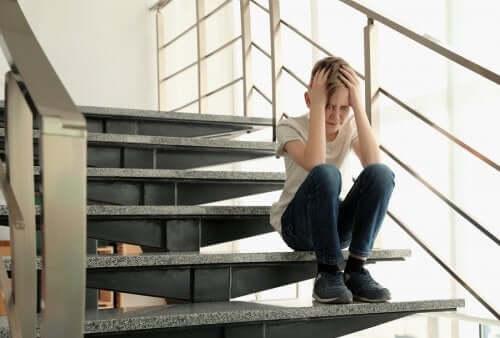 Ansiedade em crianças: quando devo me preocupar?