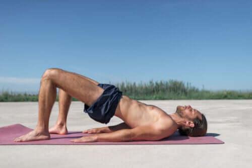 Exercícios de Kegel para homens