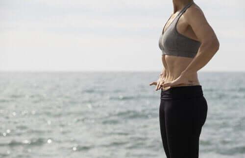 O que são os exercícios hipopressivos?