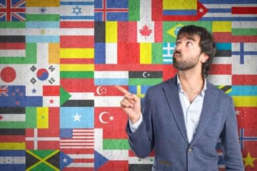 O que é a síndrome do sotaque estrangeiro?
