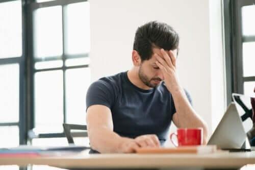 Síndrome de adaptação geral: é assim que reagimos ao estresse