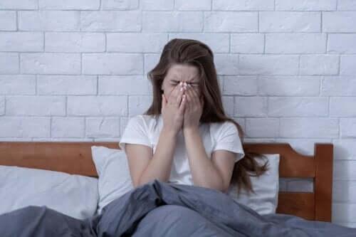 Insônia por estresse: por que sofro com isso e o que posso fazer?