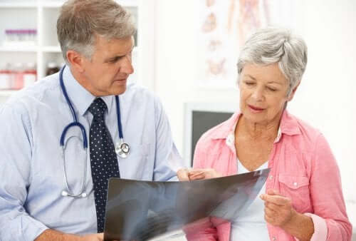 Osteoporose pós-menopausa: causas e tratamento