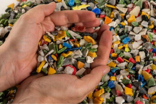 Microplásticos