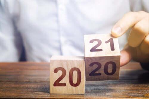 4 hábitos para eliminar e começar bem o ano