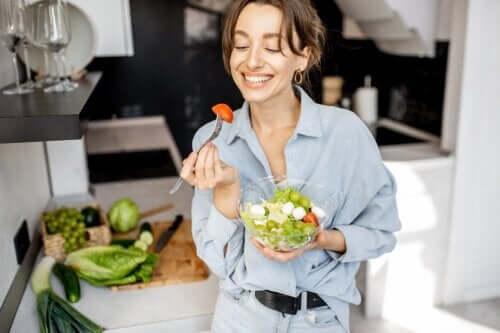 7 suplementos importantes para veganos