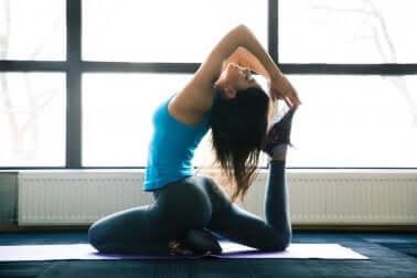 Meditação e yoga como terapias naturais para a dor neuropática