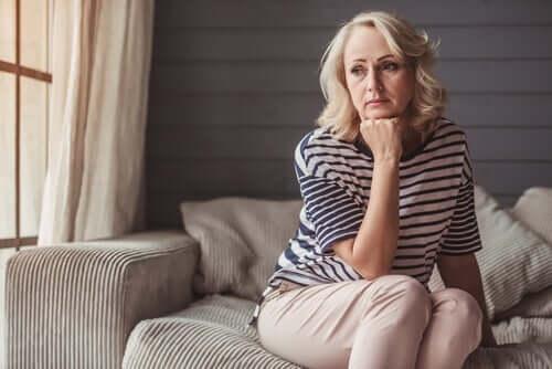 Mudanças do climatério e da menopausa