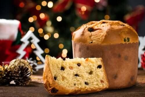 3 pratos e sobremesas de Natal de outras partes do mundo