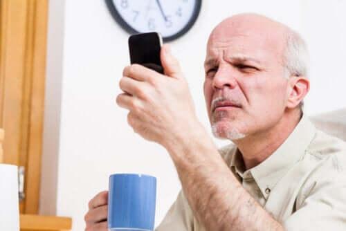 Os problemas oculares diabéticos e a sua prevenção