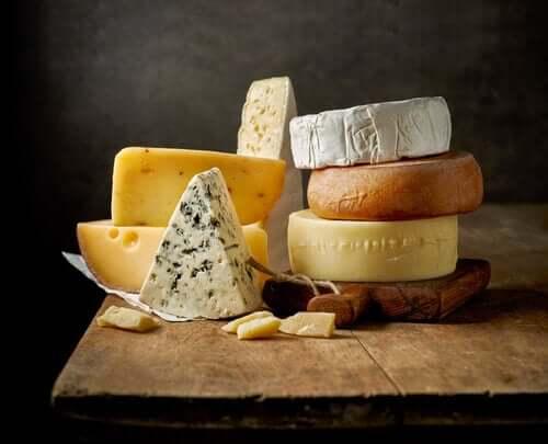Quanto queijo podemos comer por dia?