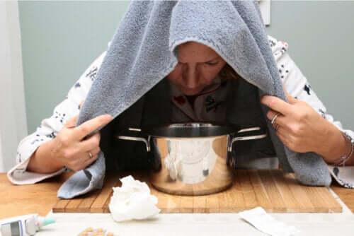 Óleo de orégano para alívio do resfriado: como usá-lo e contraindicações