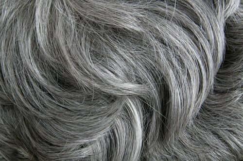 Estudo indica que estresse deixa os cabelos grisalhos
