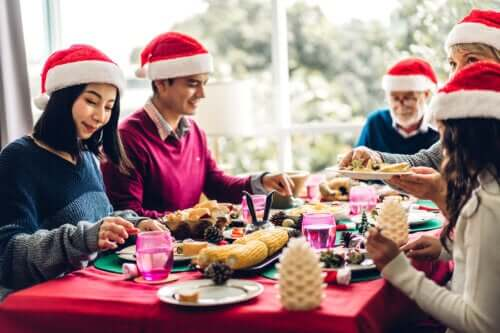 Como evitar os excessos do Natal?