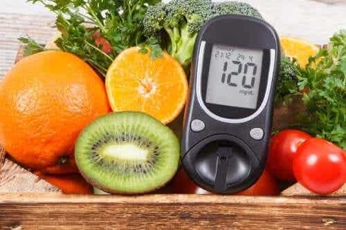 Dieta na diabetes tipo 2: o que você precisa saber