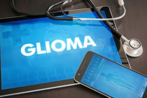O que é um glioma?