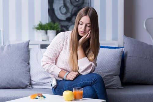Que complicações a diabetes causa?