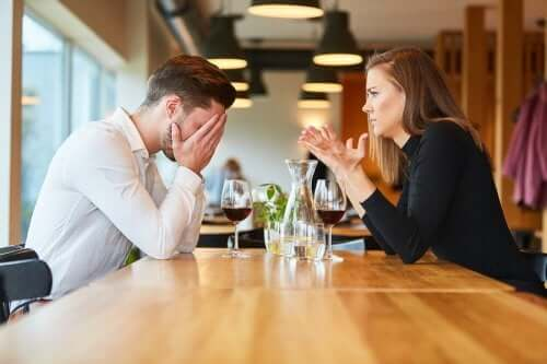 Como terminar relacionamentos tóxicos?