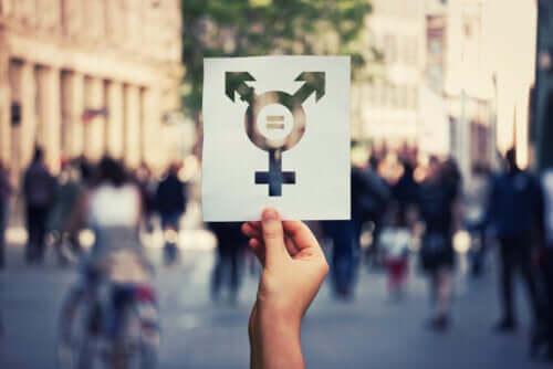 5 tipos de orientação sexual