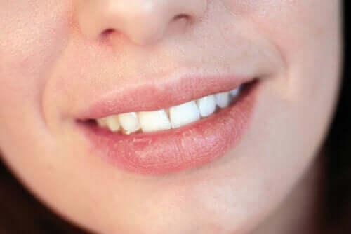 Por que os lábios ficam ressecados?