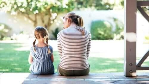 Como ajudar as crianças a lidar com o luto