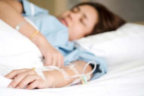 Intoxicação por chumbo: quais são as consequências?