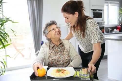 Nutrientes para a prevenção do Alzheimer