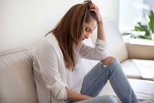Autocompaixão e o papel de vítima