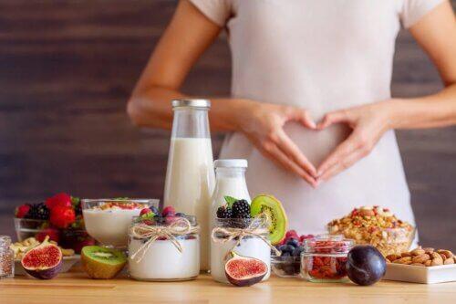 Alimentação e saúde intestinal