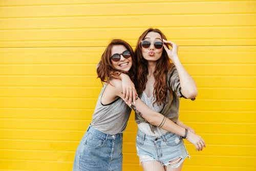 7 razões pelas quais as amizades são importantes