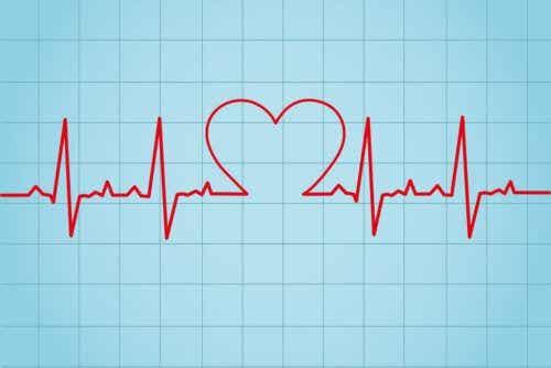 O que é a frequência cardíaca e como ela é medida?