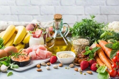 Como a dieta mediterrânea influencia a saúde intestinal?