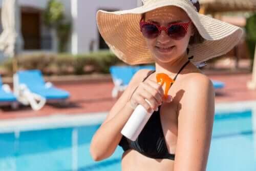 7 alimentos para proteger a pele do sol